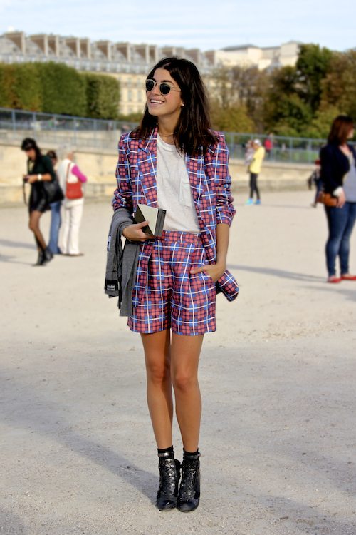 AFashion Population_Paris Fshion Week_Spring Summer 2013_Street Style_Leandra Medine_The Man Repeller