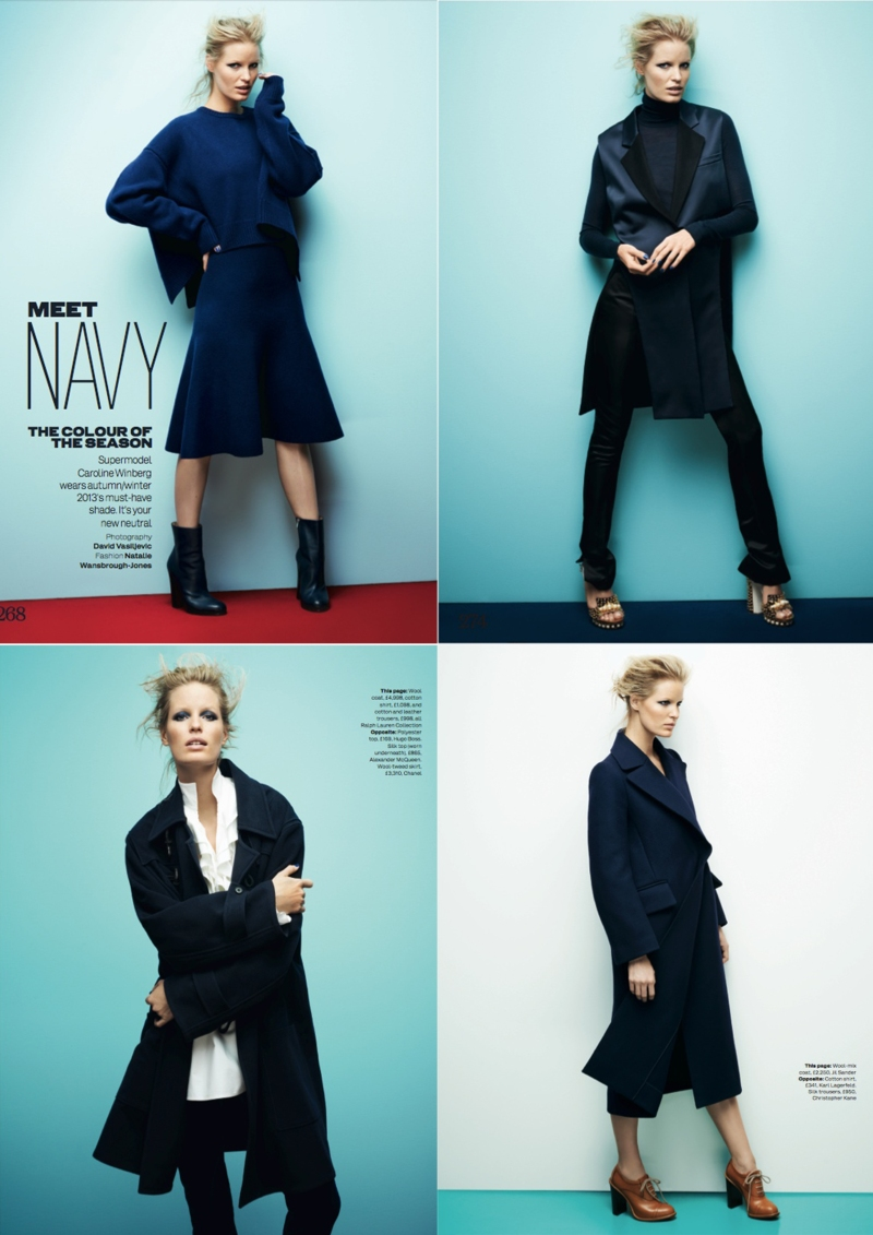 navy 5