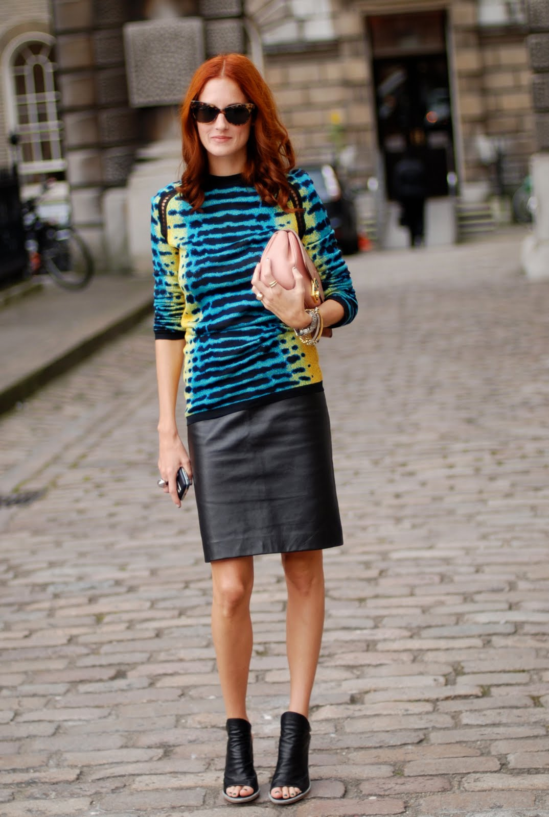 Style Icon Yasmin Sewell: Style Icon – Taylor Tomasi Hill