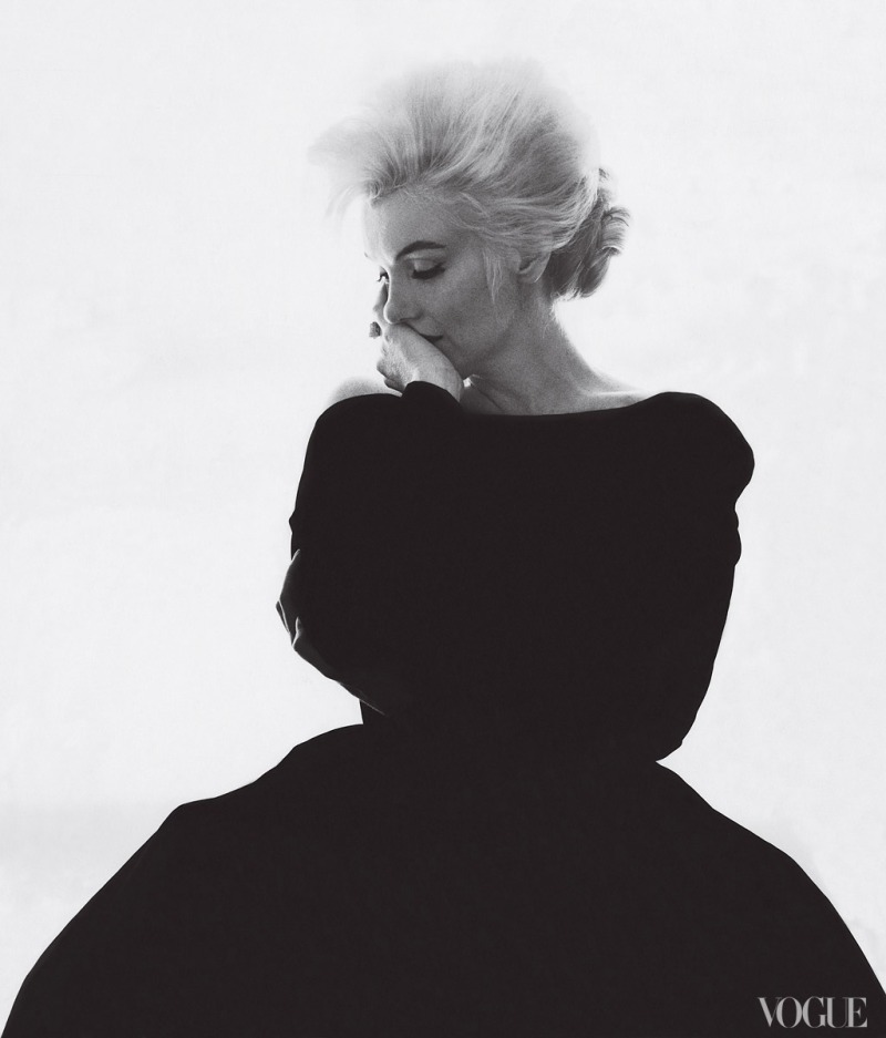 marilyn bert stern 1962