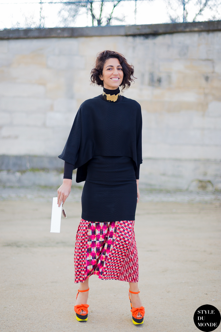 Style Icon – Yasmin Sewell