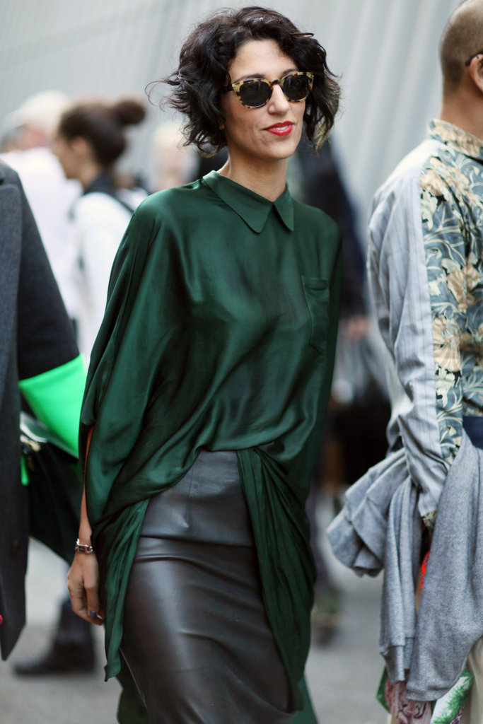 Style Icon – Yasmin Sewell
